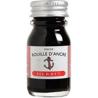Atrament J. Herbin Rouille d'Ancre 10 ml