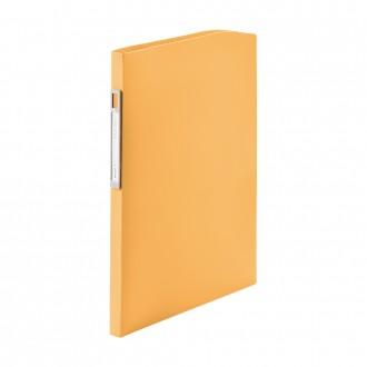 Segregator noie-style pocket file 40 żółty