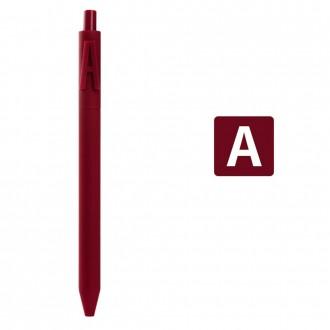 Długopis żelowy Kaco Alpha A