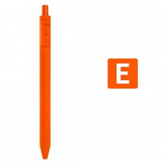 Długopis żelowy Kaco Alpha E