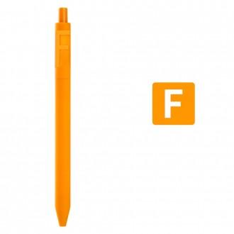 Długopis żelowy Kaco Alpha F