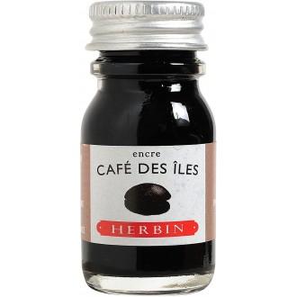 Atrament J. Herbin Cafe des Iles 10 ml