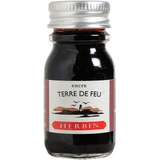Atrament J. Herbin Terre de Feu 10 ml