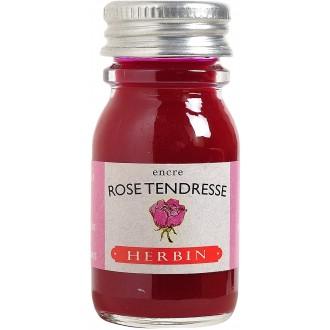 Atrament J. Herbin Rose Tendresse 10 ml