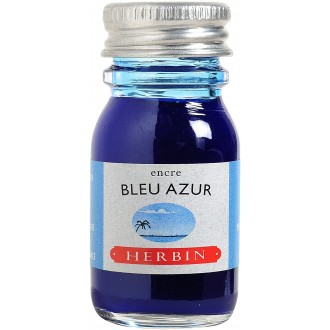 Atrament J. Herbin Bleu Azur 10 ml