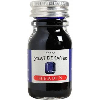 Atrament J. Herbin Eclat de Saphir 10 ml