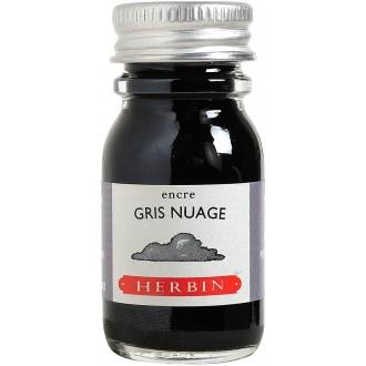 Atrament J. Herbin Gris Nuage10 ml