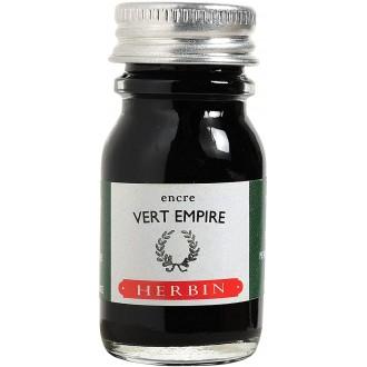 Atrament J. Herbin Vert Empire 10 ml
