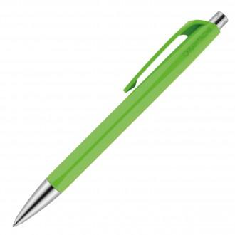 Długopis Caran d'Ache 888 jasnozielony