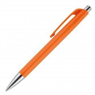 Długopis Caran d'Ache 888 pomarańczowy