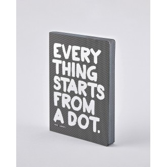 Notes Nuuna L Everything Starts From a Dot