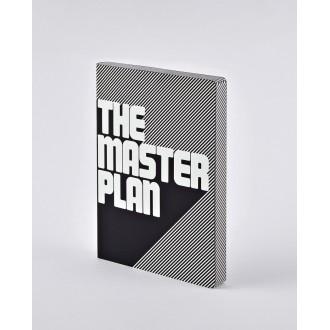 Notes Nuuna L Master Plan