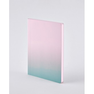 Notes Nuuna L Pink Haze