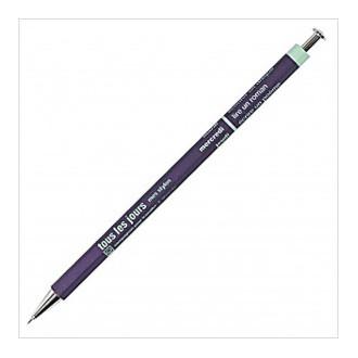 Długopis Days w kolorze fioletowym
