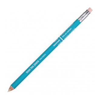 Ołówek Days w kolorze białym