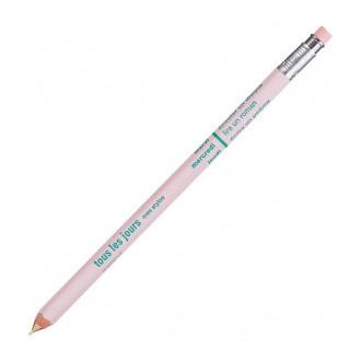 Ołówek Days w kolorze jasnoróżowym