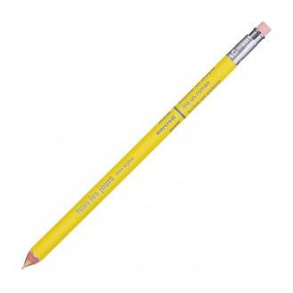 Ołówek Days w kolorze żółtym