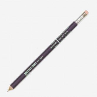 Ołówek Days w kolorze fioletowym