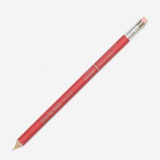 Ołówek Days w kolorze czerwonym