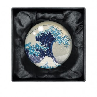 Przycisk do papieru Wielka Fala Hokusai