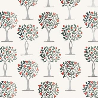 Kartka okolicznościowa orchard