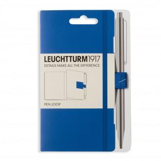 Gumka na przybory piśmienne Leuchtturm Pen Loop błękitna