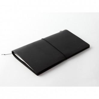 Notatnik Traveler's Notebook czarny