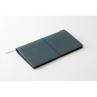 Notatnik Traveler's Notebook niebieski