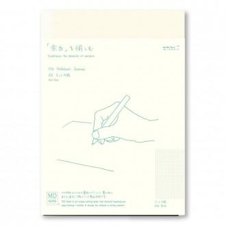 Notes Midori A5 w kropki