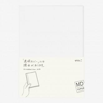 Okładka na notes Midori A5