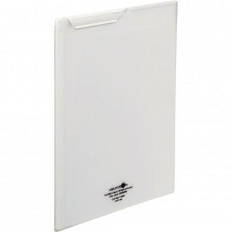 Clipboard Aquadrops A4 biały