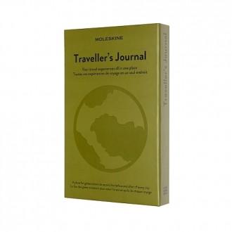 Moleskine Passions Traveller's Journal