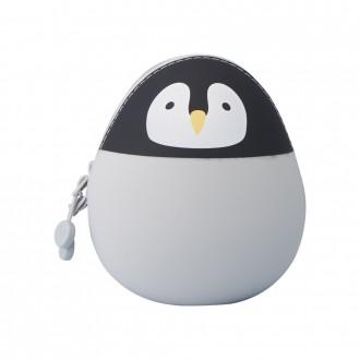Etui na drobiazgi PuniLabo pingwin