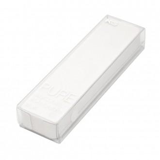 Długopis w pudełku Kaco Pure biały